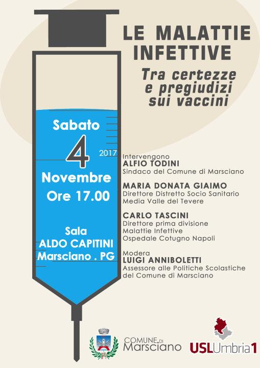 locandina vaccini