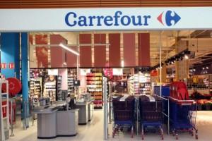 Carrefour cascia