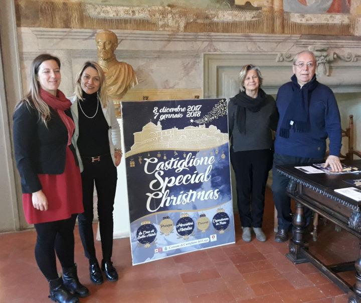 Castiglione Special Christmas 1