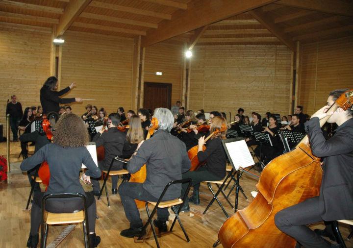 Concerti di Natale a Castiglione 1