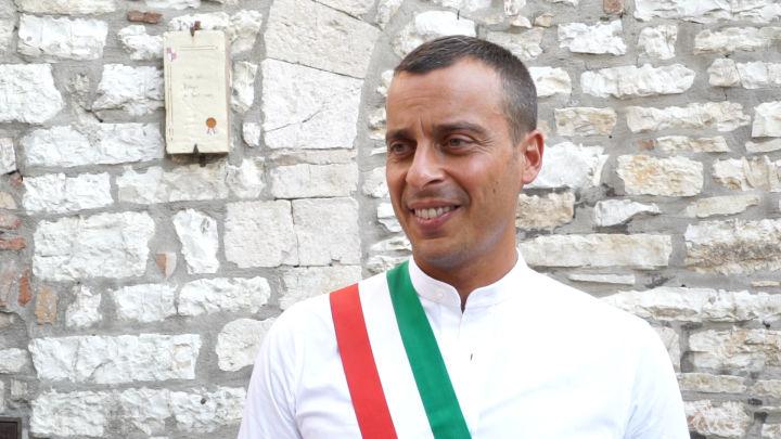 Cristian Betti
