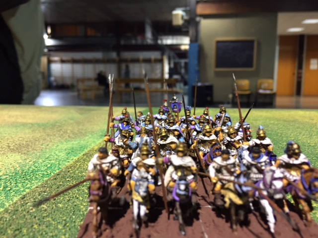 Soldatini di piombo 2