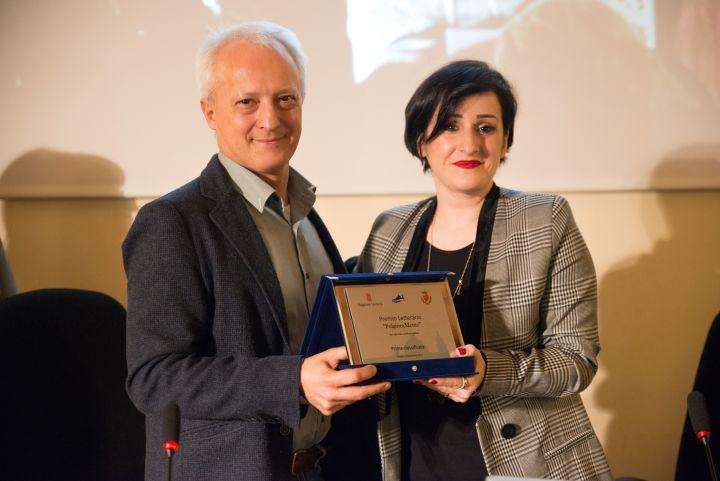 Tommaso Giartosio e Roberta Salvati (1)