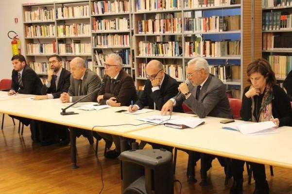 Umbertide protocollo comune prefettura comunit for Convivenza diritti e doveri