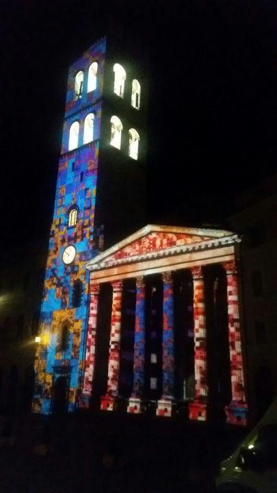 Biscotti Di Natale Umbria.Assisi Si Accende Per Le Feste Di Natale Ecco Il Programma Umbria