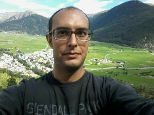 Gianluca Menichino Ast Terni