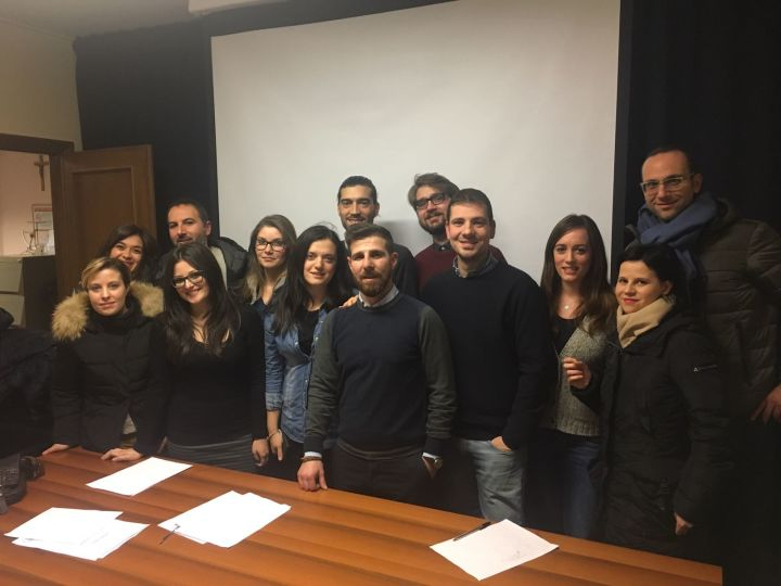 Consiglio Agifar Umbria 2018.2020