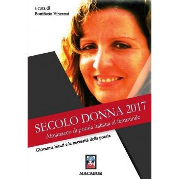 Copertina SECOLO DONNA 2017