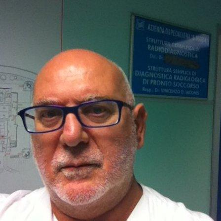 FOTO DR. IACONIS