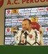 """Perugia, Breda: """"Era importante fare punti"""". Grifoni subito al lavoro"""