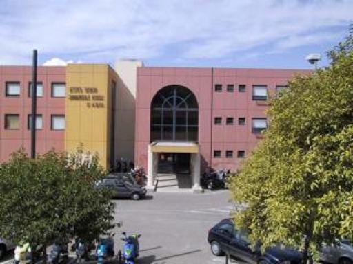 Istituto d'istruzione superiore Casagrande