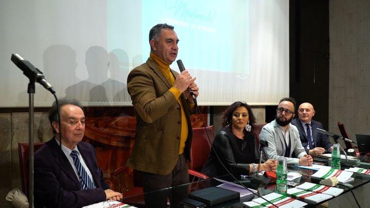 Marco Vinicio Guasticchi parla