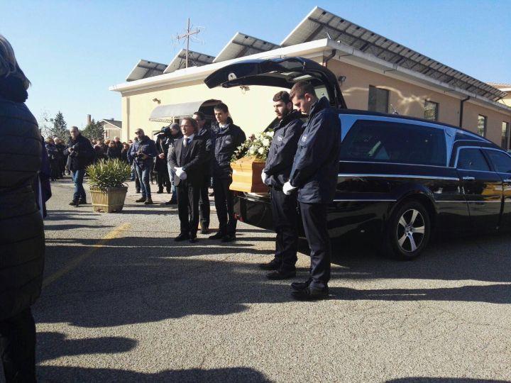 funerale menichino