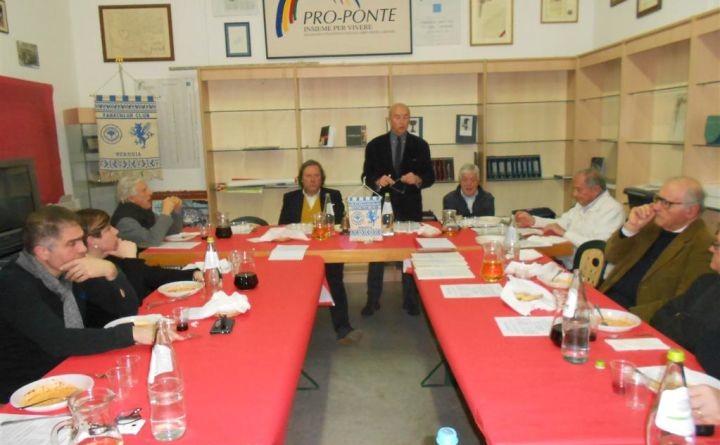 Presidenza Panathlon Perugia