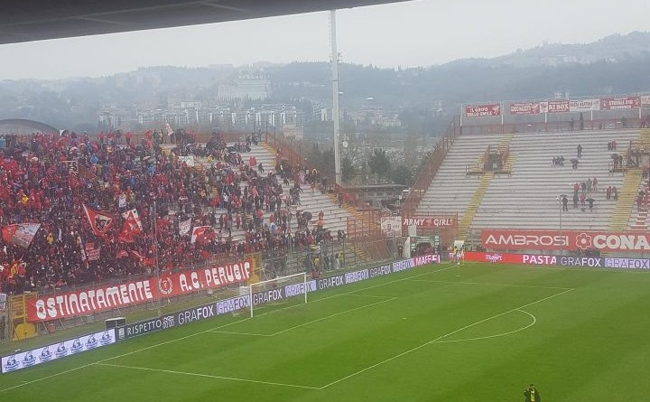 Perugia - Palermo