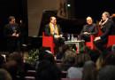 Carlo Verdone entusiasma Foligno e svela i suoi segreti ad Amici della Musica