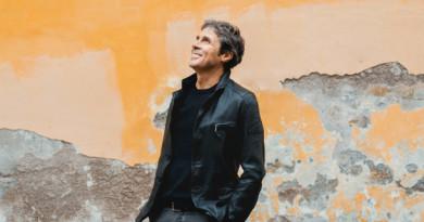 Foligno, Luca Barbarossa in concerto all'Auditorium San Domenico