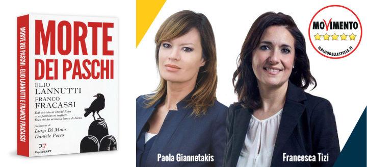 Libro Giannetakis e Tizi