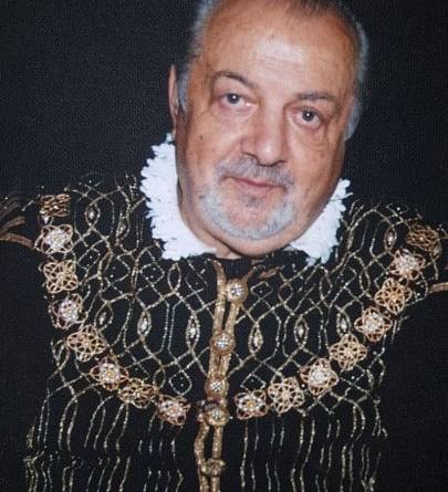Sergio Molari