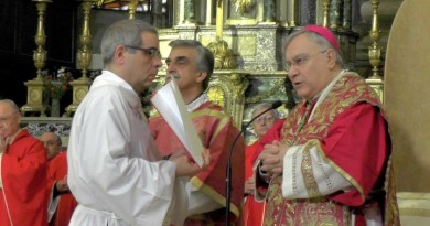 Vescovo terni