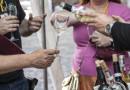 Il vino è condivisione, gemellaggio tra Wine Show e Due Mari Winefest