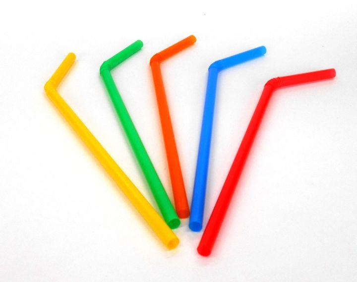 Terni Prima Città Italiana Plastic Straw Free Ridurre Il