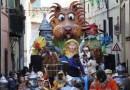 Ladri fanno razzia nel laboratorio di Carnevale a Sant'Eraclio
