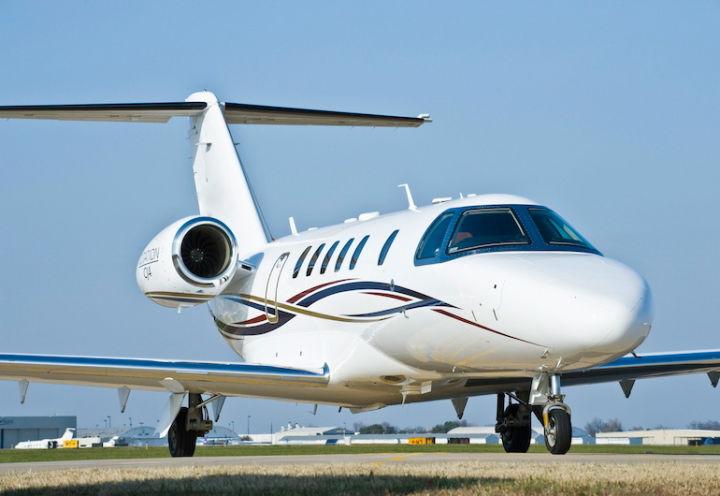 Jet Privato Volo Vuoto : Aerei privati non denunciati scatta il reato di evasione
