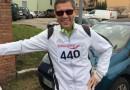 Podismo, il corcianese Luca Aiello completa la maratona di San Valentino