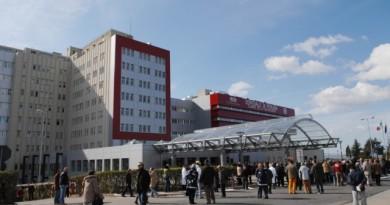 A Perugia 3 operatori sanitari positivi al covid, asintomatici e in isolamento domiciliare