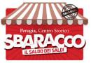 Riecco 'Sbaracco' in centro a Perugia per gli ultimi super sconti