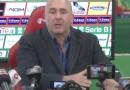 """Ternana, Bandecchi conferma: """"De Canio sarà il nostro nuovo allenatore"""""""