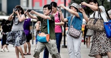 turisti-cinesi