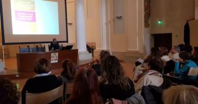 Accademia di pediatria - Primo corso all'Istituto di formazione culturale Sant'Anna (2)
