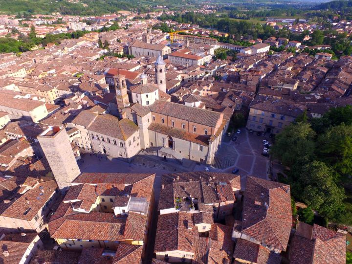 Risultati immagini per città di castello