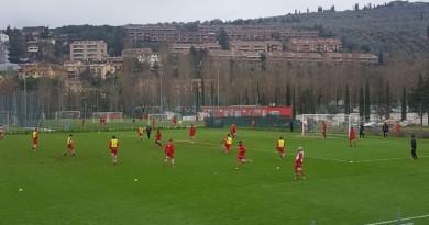 Perugia, reso noto il programma degli allenamenti settimanali. Si inizia domani mattina…