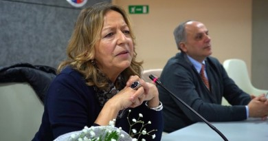 Maria Vittoria Gobbo e Marco Cotone