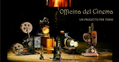 Officina del Cinema
