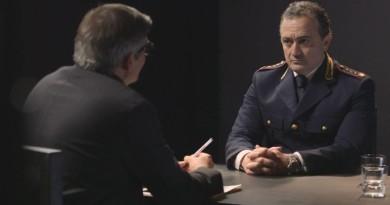 P.Rinaldi e Dr. Rodolfo Ruperti Polizia di Stato 10marzo1