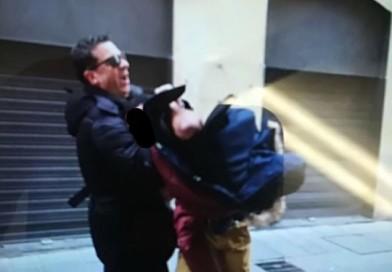 Perugia,  dottoressa fa un prelievo al bancomat e viene rapinata. Arrestato un 27 enne.