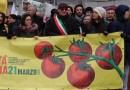 """Gubbio, tanta gente in piazza per la """"Giornata della memoria e dell'impegno per le vittime delle mafie"""""""