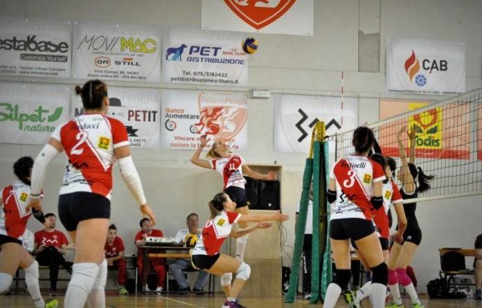 3M Perugia