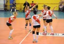 Serie B2 donne, la 3M Perugia vuole un'altra affermazione esterna