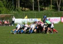 Rugby, la Barton Cus Perugia chiude bene la stagione battendo in casa Torino
