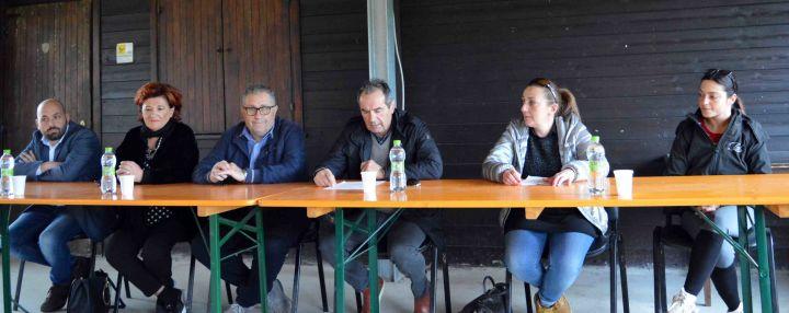 Conferenza Memorial Montanucci 2