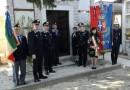 Assisi rende omaggio al vicebrigadiere Enzo Rosati
