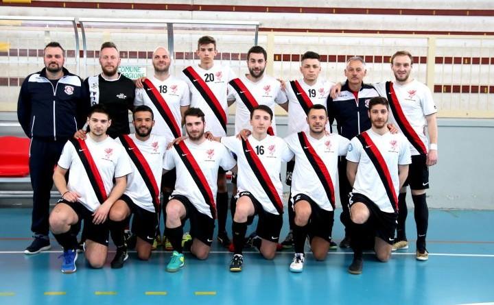 Gadtch-FutsalCobà