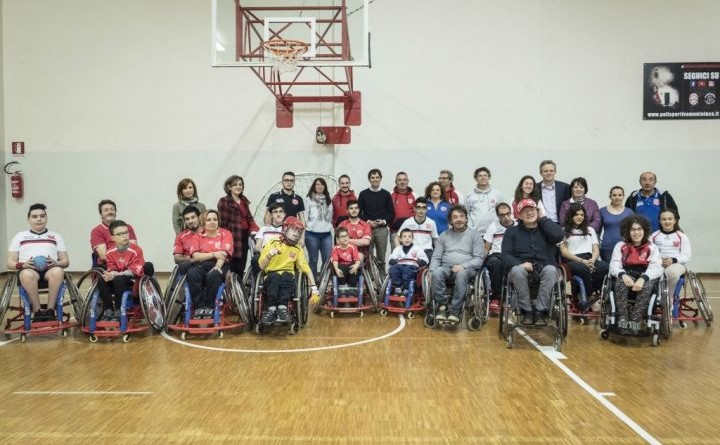 Superteam Perugia