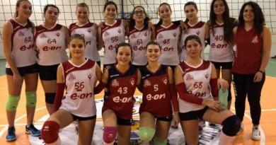 Volley Umbertide under 16