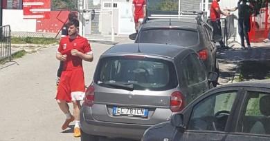 Il Perugia verso il derby con un Pajac in più. Sugli spalti in oltre diecimila